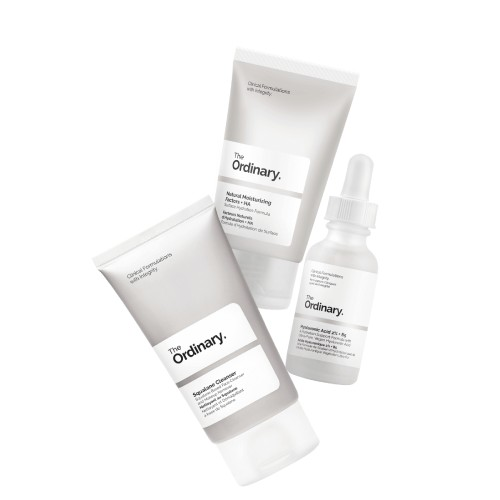the ordinary the ordinary peeling solution the ordinary retinol the ordinary products